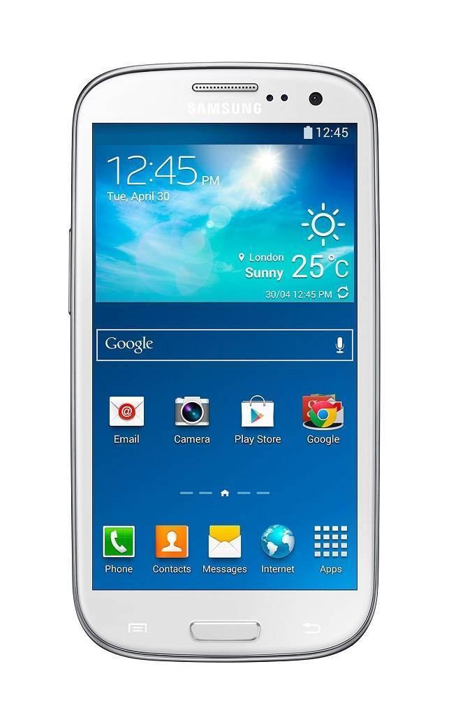 Samsung User Manual TechPontnet