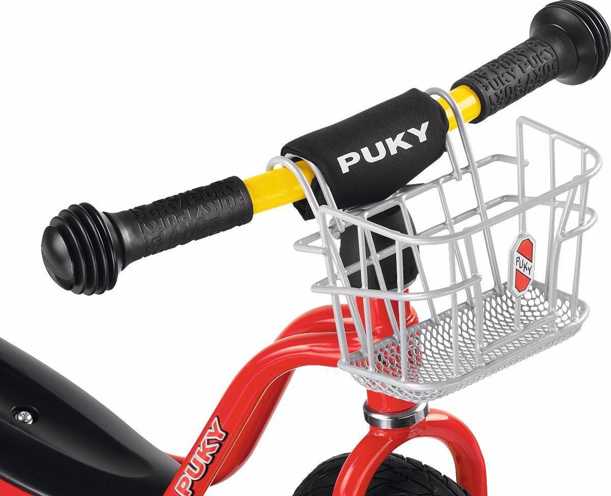Корзинка для велосипеда своими руками