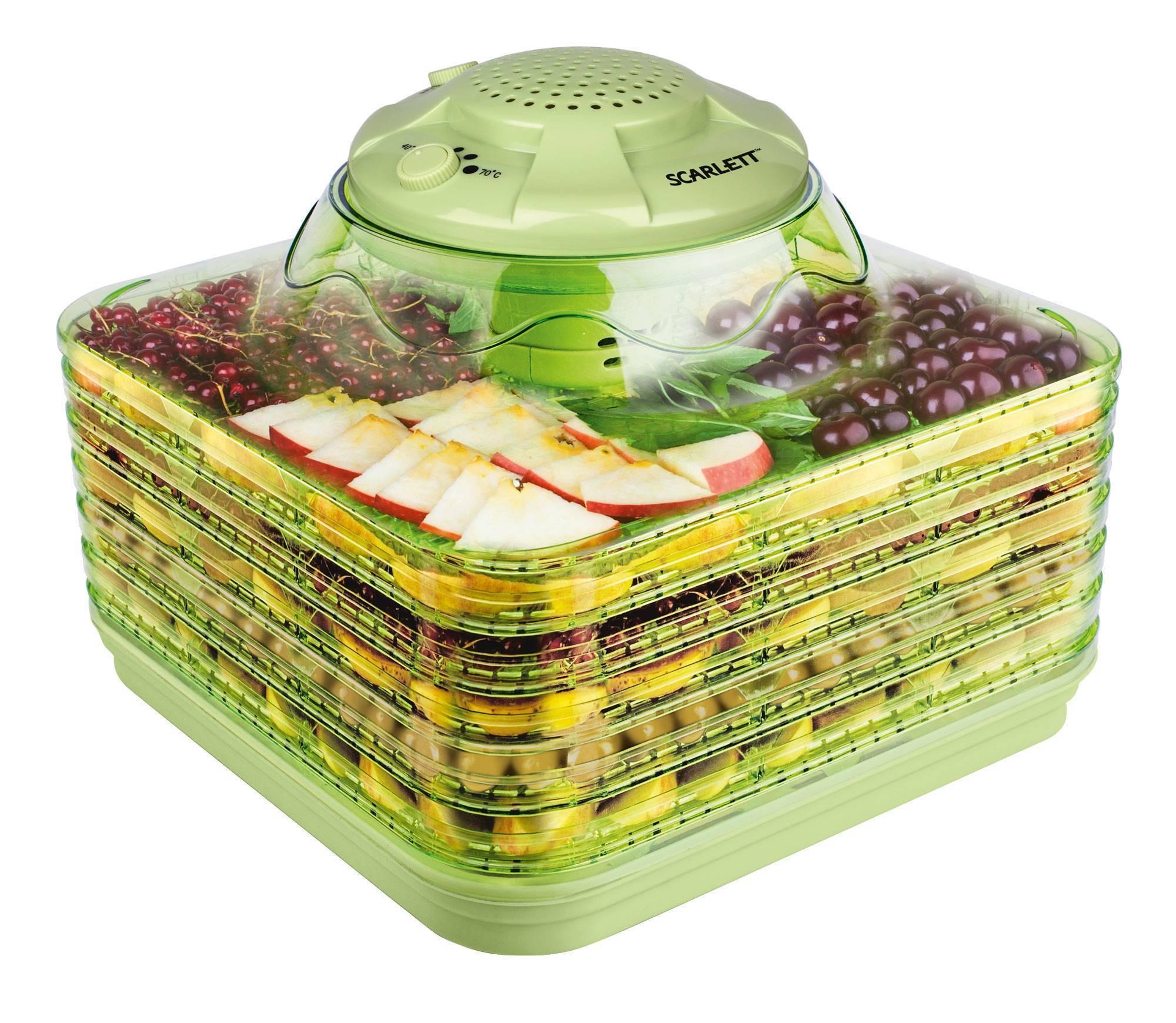 Сушилка для фруктов и ягод