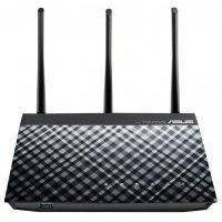 Wi-Fi маршрутизатор ASUS RT-N18U