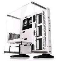 Корпус ATX THERMALTAKE Core P3, Midi-Tower, без БП, белый CA-1G4-00M6WN-00