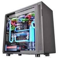 Компьютерный корпус Thermaltake Suppressor F31 Window CA-1E3-00M1WN-03 Black