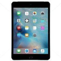 Планшет Apple iPad mini 4 16Gb Wi-Fi Cellular Space Gray MK6Y2RU/A