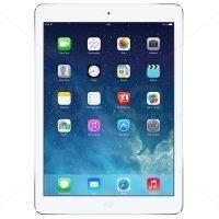 Планшет Apple iPad Air 32Gb Wi-Fi Silver