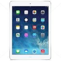 Планшет Apple iPad Air 16Gb Wi-Fi Silver