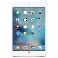Планшет Apple iPad mini 4 16Gb Wi-Fi Silver MK6K2RU/A