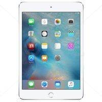 Планшет Apple iPad mini 4 64Gb Wi-Fi Cellular Silver MK732RU/A
