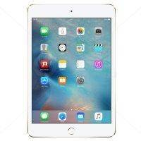 Планшет Apple iPad mini 4 16Gb Wi-Fi Cellular Gold MK712RU/A