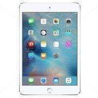 Планшет Apple iPad mini 4 128Gb Wi-Fi Cellular Silver MK772RU/A
