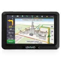 Навигатор Lexand CD5 HD, Navitel CD5 HD