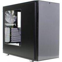 Компьютерный корпус Fractal Design Define R5 Titanium Window