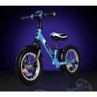 Беговел Small Rider Roadster 2 Air Plus NB, синий