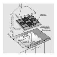 Варочная панель GEFEST , независимая, черный ПВГ 2231-03 Р33