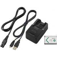 Сетевые зарядные устройства Sony для батарей Cyber-shot + аккумулятор NP-BX1