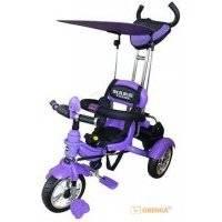 Велосипед Mars Trike, фиолетовый (KR01 air фіолетовий)
