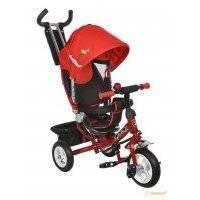 Велосипед Mini Trike, красный с черным (950D черв/чорний)