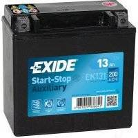 Мотоаккумулятор Exide EK131