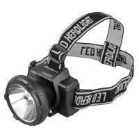 Фонарь бытовой Ultraflash LED5364 налобный черный