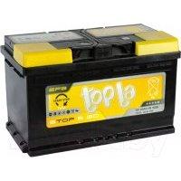 Автомобильный аккумулятор Topla EFB Stop&Go R+ / 112080