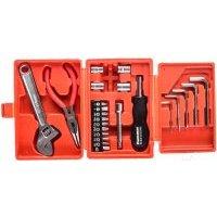 Универсальный набор инструментов Hammer Flex 601-041