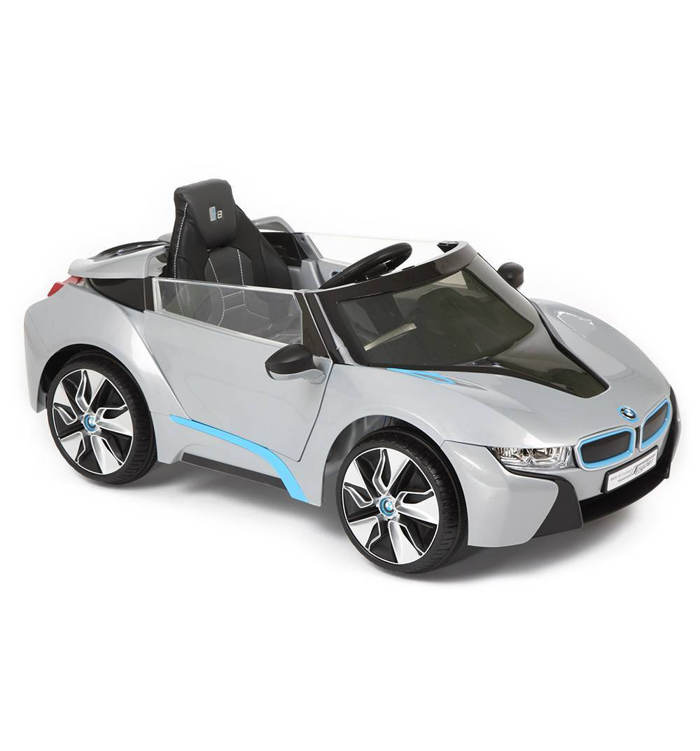 BMW i3 : At a glance