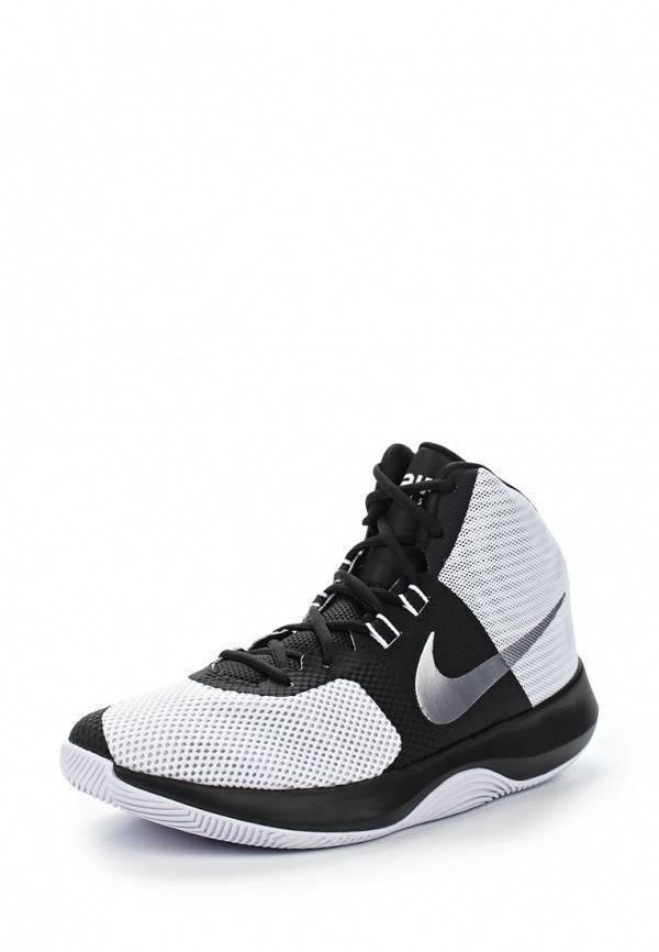 sports shoes d5f6b f5903 Кроссовки Nike AIR PRECISION