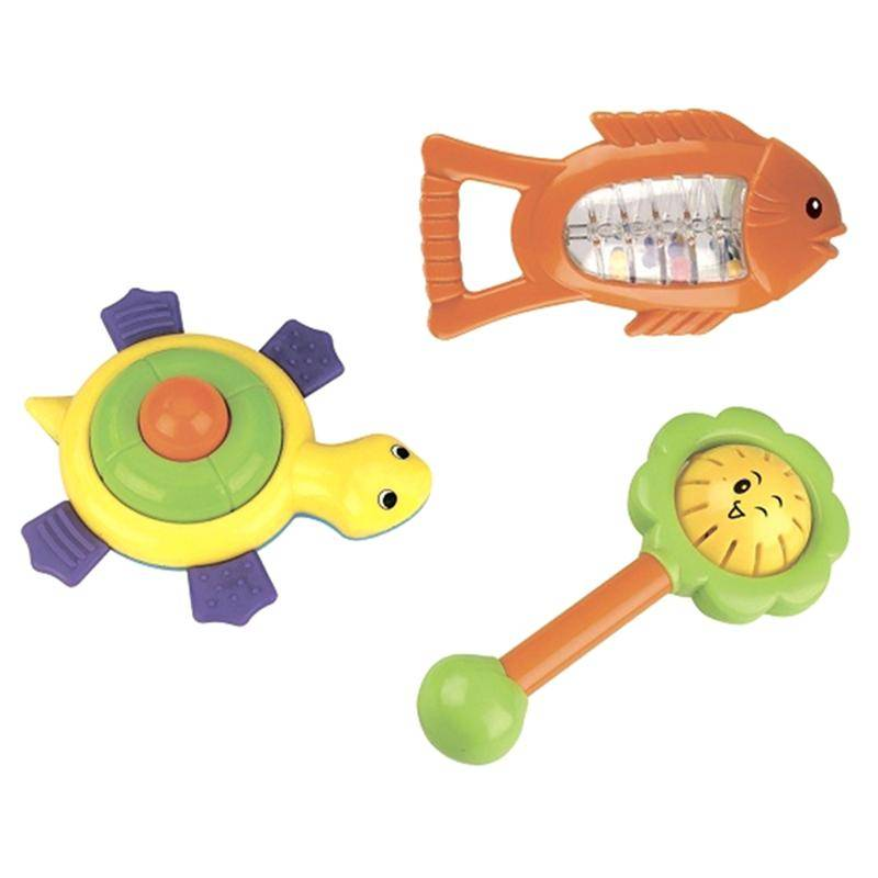Игрушка Mioshi Tech IR-315 MTE1202-051