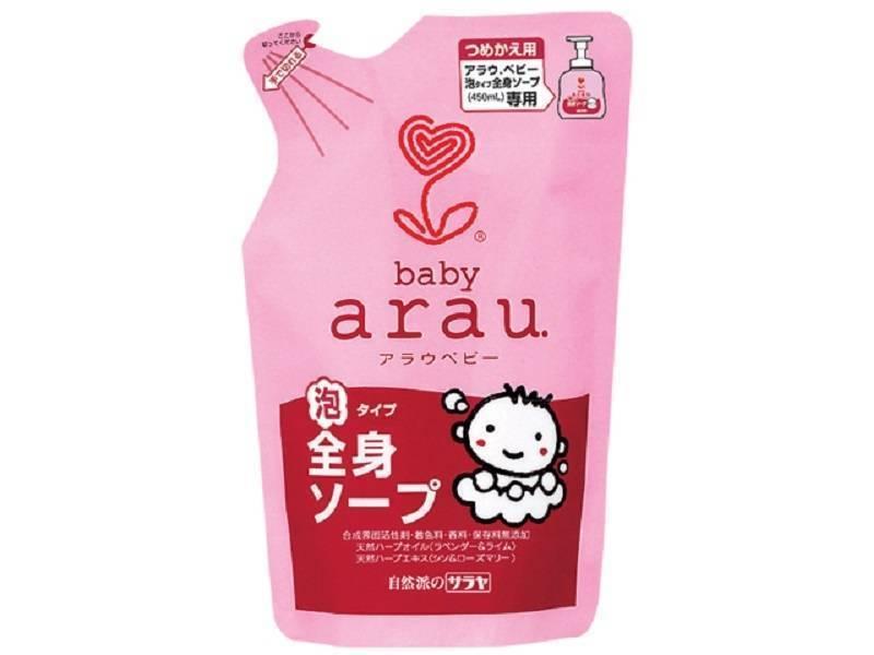 японская косметика arau купить