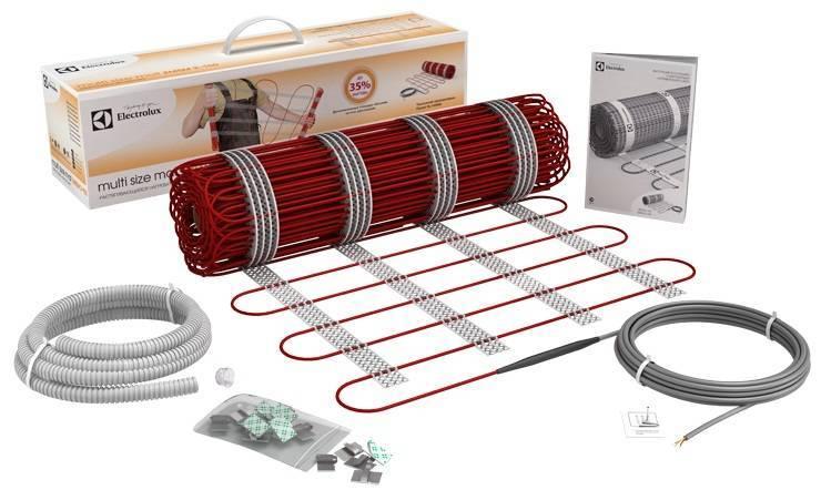 Мат нагревательный Electrolux EEFM 2-150-10