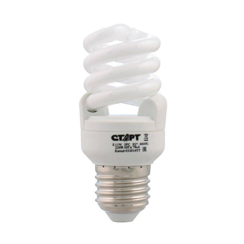 Энергосберегающая лампа НАНОСВЕТ L195 (GU5.3/840 EcoLed)
