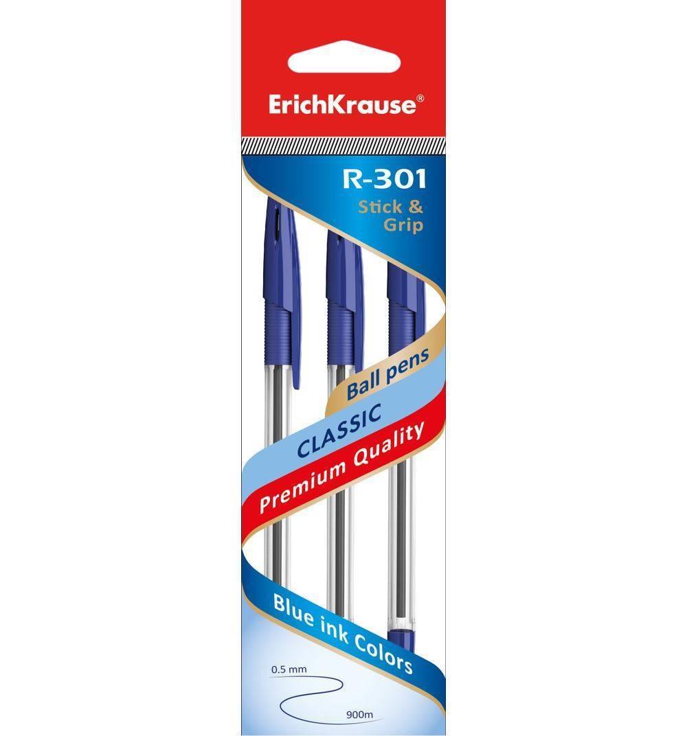 Шариковая ручка поворотная Index IMWT1136/GN/бшк синий 0.5 мм  IMWT1136/GN/бшк