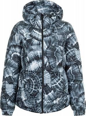 edc08708 Куртка утепленная женская Columbia Pike Lake размер 50 (Черный ...