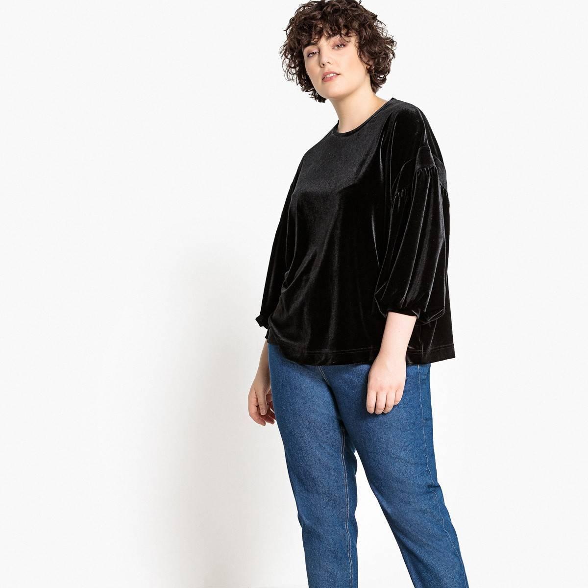 Купить Блузку С Длинным Рукавом Для Женщин