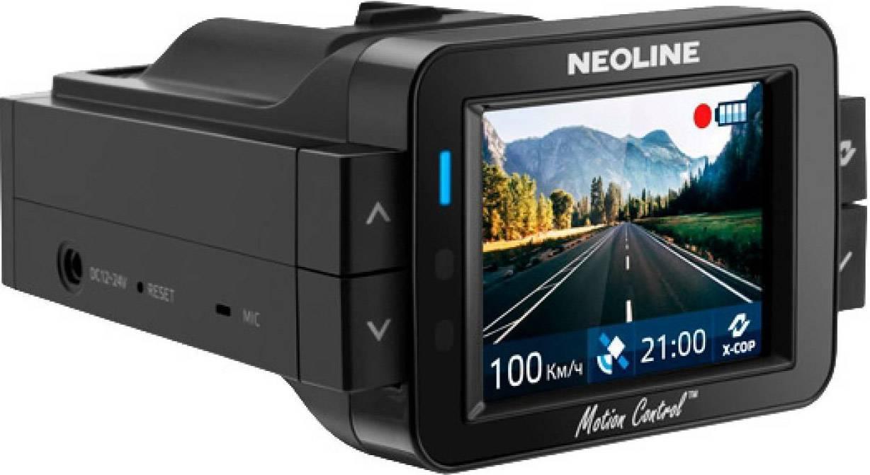 Видеорегистратор Neoline X-COP 9100S в Сыктывкаре